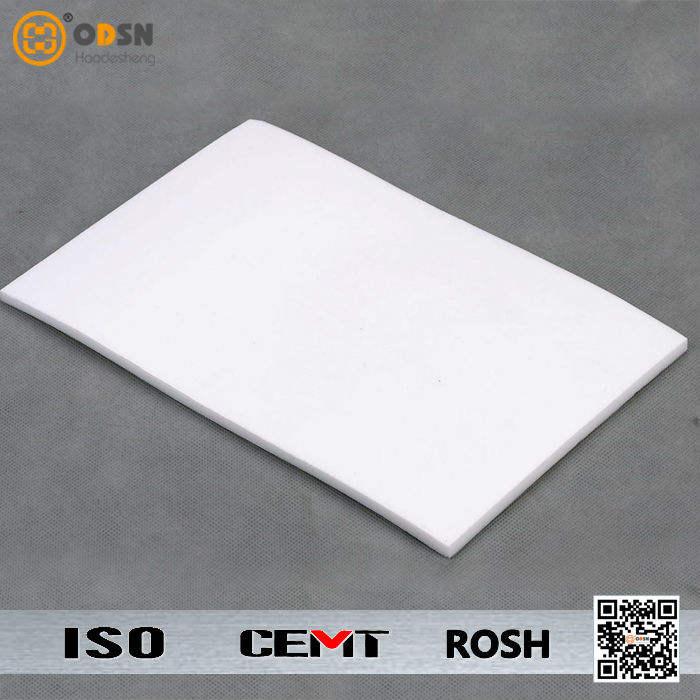 Saf yüksek sıcaklık 3mm beyaz teflon levha fiyat