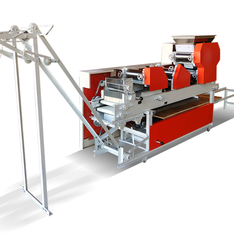 Automatic stainless steel noodle machine noodle maker supplier
