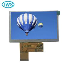 Newest best price 5 inch color small tft lcd display screen