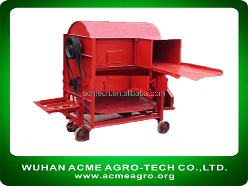 Dry Corn Cob Thresher/Maize Corn Stripping And Shelling Machine/Corn Sheller And Corn Thresher