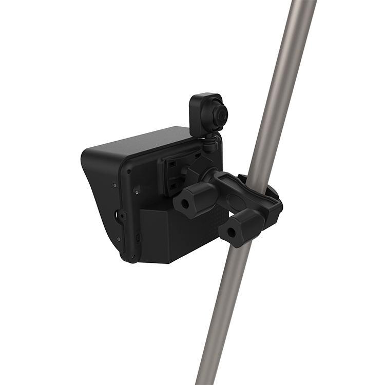 Высокая Сильная ночного видения 30 м подводный визуальный рыбопоисковый прибор 140 градусов Широкий Ангел Цифровая видеокамера