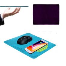 innovative 2019 qi charger 10W wireless mouse charger pad for battery charger