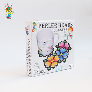 New products for kids educational mini fuse hama perler beads