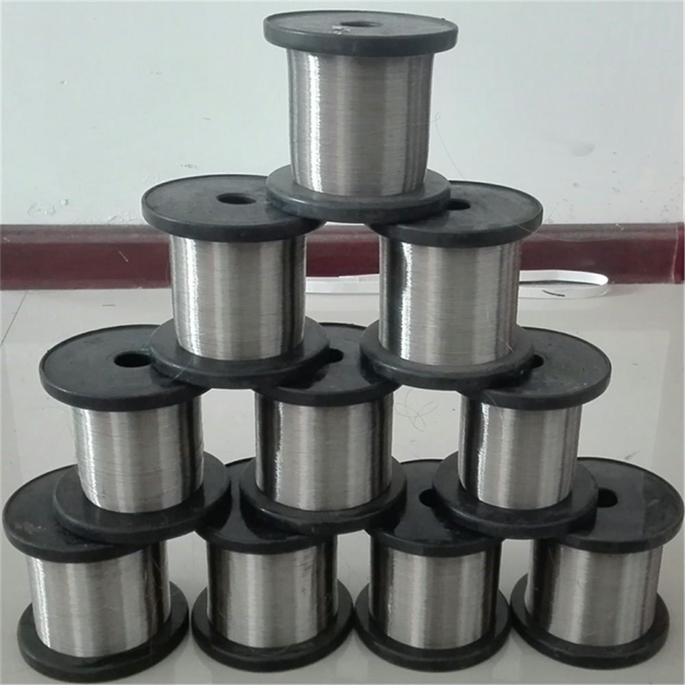 high tensile strength SUS 304,316 Stainless Steel Wire For Spring wholesale price
