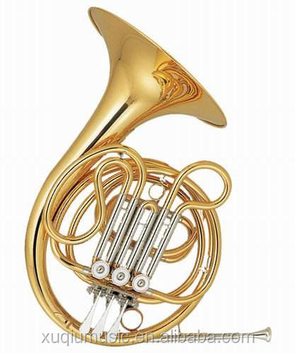 XFH012 Junior French Horn/Brass Instrument French Horn For Sale