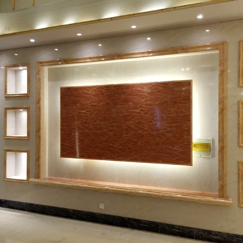 The False Ceiling Design Of The Popular Ceiling Design Of The Hall Pvc Buy Popular Ceiling In The Hall Pvc Design False Ceiling Design Pop Design For Pvc Wall Panel Product On Alibaba Com