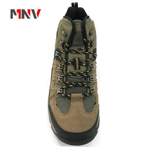 2020 Latest model hiking boot men outdoor shoes