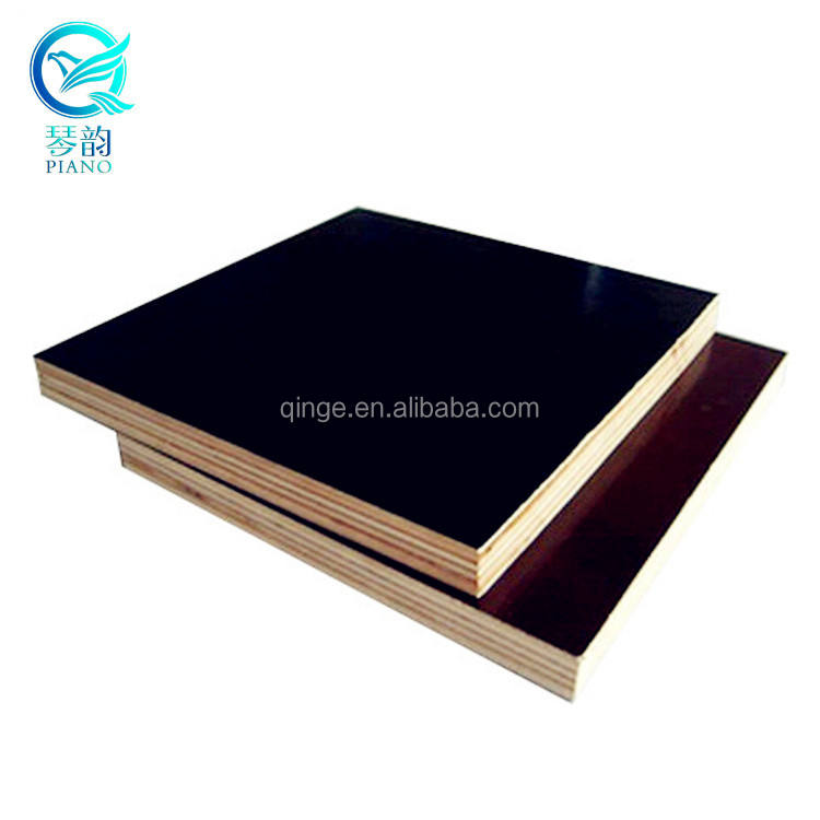 Plywood Sheet Low Price 18mm Marine Plywood Sheet With Melamine Wbp Glue
