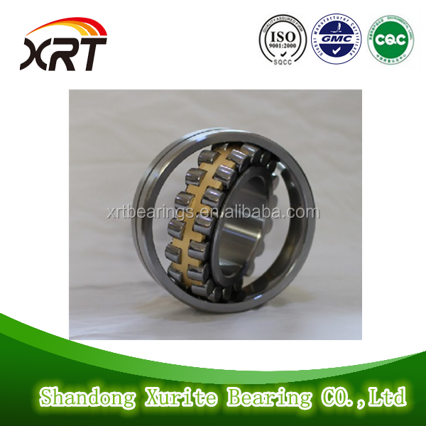 Cooper cage Spherical Roller Bearings 23168 bearings