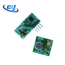 CYSR30 + CYT30 315 433.92MHz wireless transmitter and receiver module
