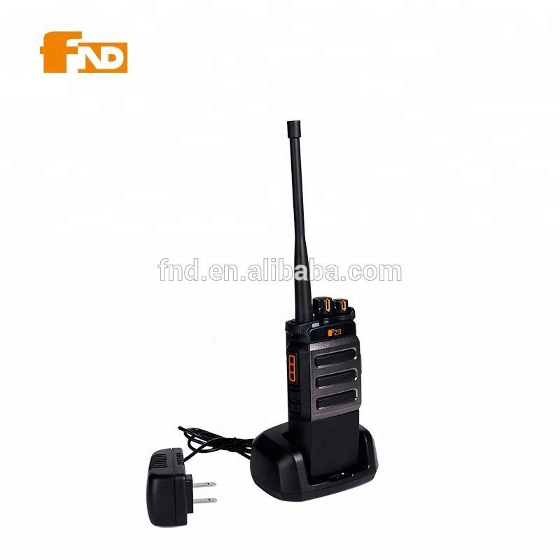 Neue FND Walkie Talkie C2 mit Big Power 7Watt