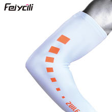 Custom wholesale waterproof basketball compression arm sleeve