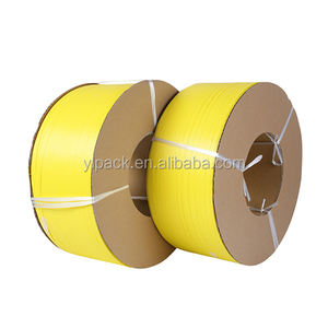Poly Doos Strapping Riem Verpakking Banding Roll