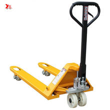 manual pallet jack hydraulic pallet lift hand pallet truck price