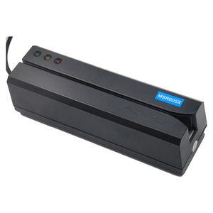 msr reader ISO7811 Magnetic stripe card writer