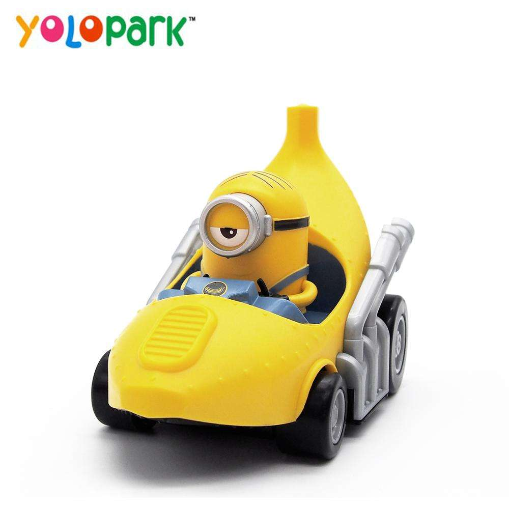 Minions Car minions movie action figures toy licensing product toys