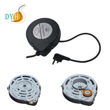 household appliance automatic cable winder
