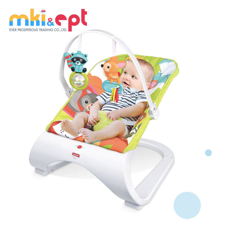 High Tech Baby Sleeper Electric Baby Rocker Chair For Sale