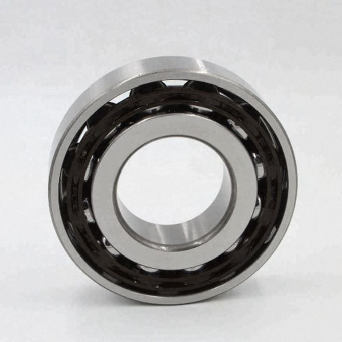 NSK 7218 7218B Angular Contact Ball Bearing for machine tool bearing 7218C size 90*160*30mm