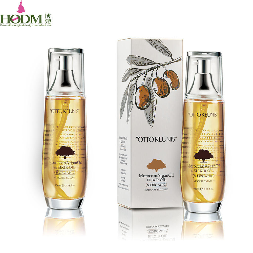Wholesale Hair Care Products Suppliers Import Organic morocco Argan Oil moisturizer 100% Pure factory wholesales