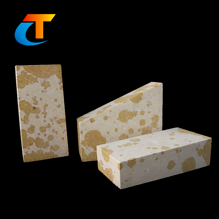 High Grade Types Of Industrial Furnace Refractory fire brick price