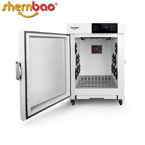 Shernbao TD-806 Groomer Needs Cabinet Dryer For Dogs