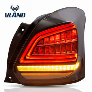 Mayyou 2PCS Motorcycle LED Turn Signal Lamp Sequential Flowing Indicator Lights Amber