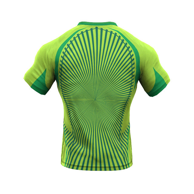 New Design Breathable Mesh Esports Jersey Customize Esports Apparel