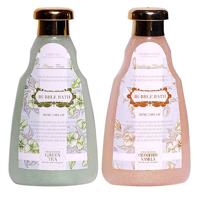 private label moisturizing bath body work natural spa bubble bath