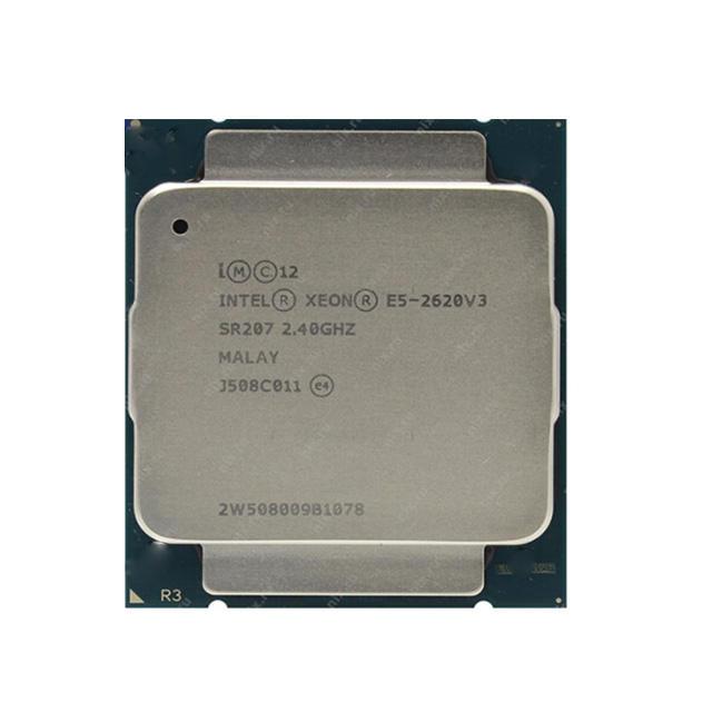 Intel Xeon E5-2620 v3 2.4GHz 20MB 8GT//s LGA2011 6 Core CPU SR207