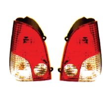 tail lamp for BYD FLYER 2001