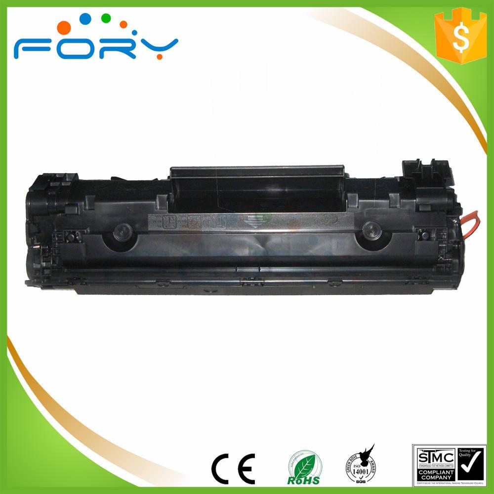 New Cao Cấp cho hp 85a máy in tương thích Đen đối với HP 1212nf/1214nfh/1217nfw Pro P1100/1102 Wát Pro M1130/1132/1210