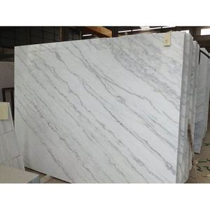 guangxi white marble /china cheap white marble tile