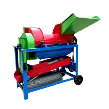 Multifunction Electric Small Portable Sorghum Soybean Multi Crop Paddy Rice Wheat Maize Peeler Corn Sheller Thresher Machine