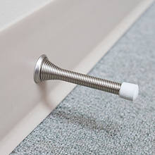 Filta hardware hinge pin spring magnetic door stop 9006