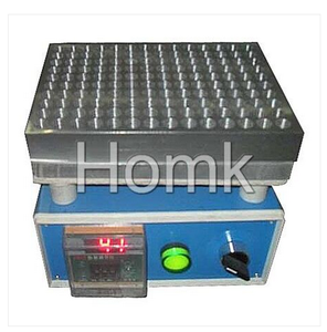 140 Gaten Fiber Curing Oven, Fiber Optic Patch Cord Curing Oven, Glasvezel Connector Curing Oven