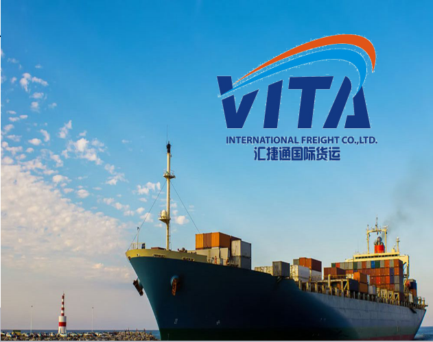 Ningbo shipping freight forwarder to Canada