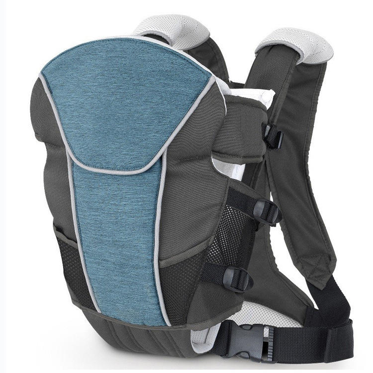 Baby Carrier with Hip Seat Baby Wrap Carrier Front and Back