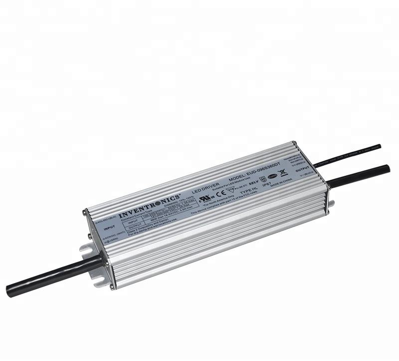 Inventronics 1800mA ~ 3600mA 16 v ~ 53Vdc 96 w waterdicht IP67 high power <span class=keywords><strong>dimbare</strong></span> 96 w led driver waterdichte