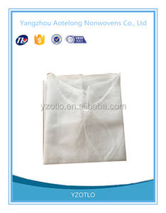 OEM high quality pp Non-woven disposable isolation gown/surgical gown