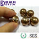 8mm 12mm 15mm 18mm Brass Ball Threaded with M3 Tapped Hole