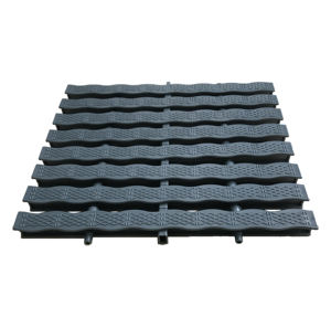 swimming pool wave type drain gutter wave type grating swimming pool