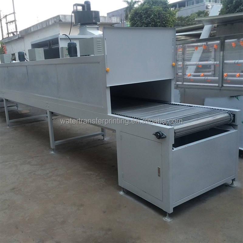 Water Transfer Printing Machine Hydrographics Apparatuur aqua transfer printing oven
