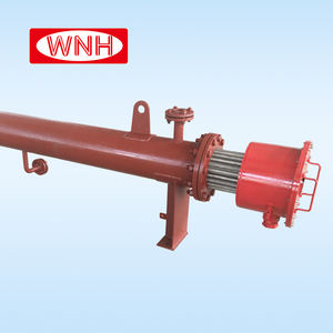 Explosion Proof Circulation Electric Heaters used for hot oil