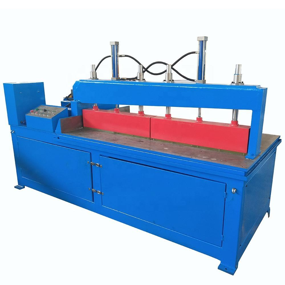 CHINA LoginFly CE High speed semi automatic aluminium cutting band saw