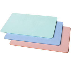 Printing Eco-friendly Water Absorb Diatomite Bath Mat