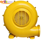 Factory outlet air blower for inflatable arch/silent inflatable fan blower for sale