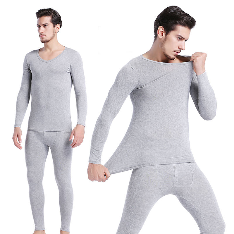 mens long johns warmer thermal underwear