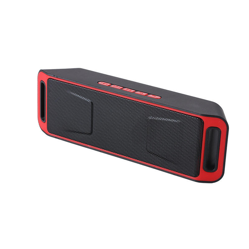 Stereo Custom Design Best Quality Super Bass Portable Wireless Bluetooth Speaker