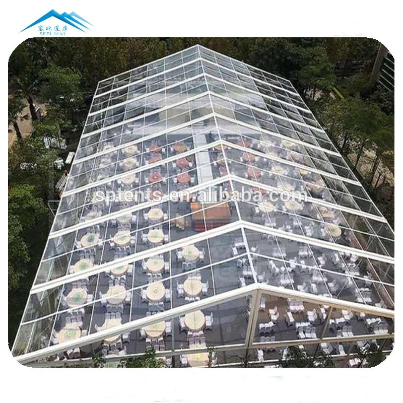 300 people capacity large event tents party marquee tents for sale